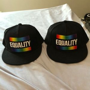 Brand New Pride Snapbacks